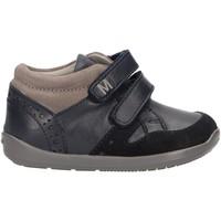 Chaussures Garçon Baskets basses Mayoral 42046 Azul