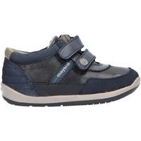 Chaussures Garçon Baskets montantes Mayoral 42050 R1 Azul