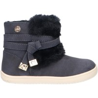 Chaussures Fille Bottes de neige Mayoral 42026 Azul