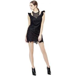 Vêtements Femme Robes courtes Guess Robe Finition Florale 38