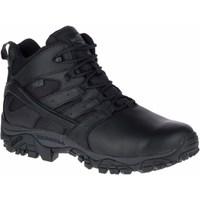 Chaussures Homme Randonnée Merrell Moab 2 Mid Response Waterproof Noir