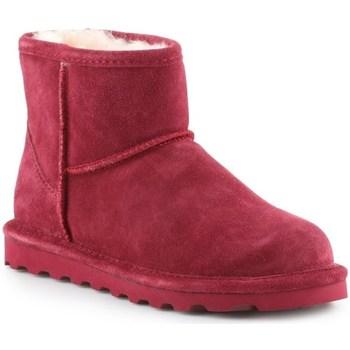 Chaussures Femme Bottes de neige Bearpaw Alyssa Bordeaux