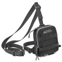 Accessoires Accessoires sport Kappa Sacoche de jambe  ref_47899 Noir 15*18*5 Noir