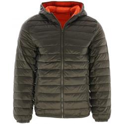 Vêtements Homme Doudounes Teddy Smith 12013525D Kaki