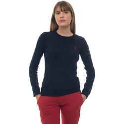 Vêtements Femme Pulls U.S Polo Assn. 52438-52631179 blu