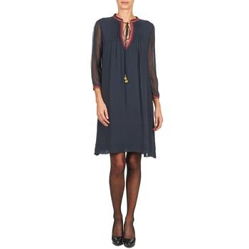 Forest Stalou Robes Bleu Courtes Stella Femme Vêtements vN8Owmn0