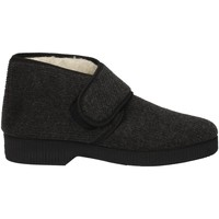 Chaussures Homme Chaussons Davema 1378 GRIS