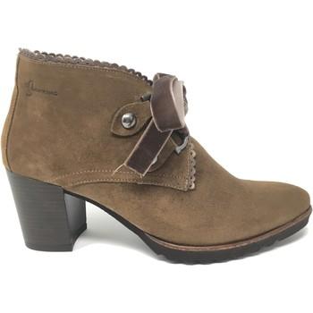 Chaussures Femme Bottines Dorking CHAUSSURES  D7590 Marron