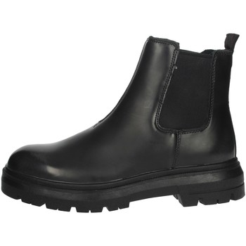Chaussures Femme Boots Wrangler WL92632A Noir