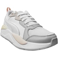 Chaussures Femme Baskets basses Puma X-ray game Blanc