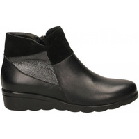 Chaussures Femme Low boots Wave NAPPA nero
