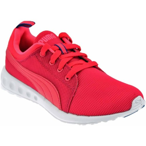 Chaussures Femme Baskets basses Puma Carson W Baskets basses