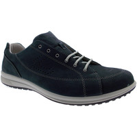 Chaussures Homme Baskets basses Loren LOG0286b blu