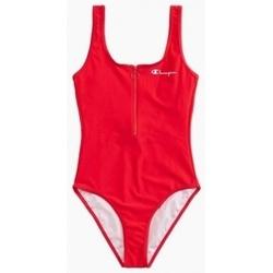 Vêtements Maillots / Shorts de bain Champion Strój Kąpielowy rouge
