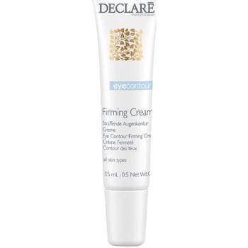 Beauté Anti-Age & Anti-rides Declaré Age Control Eye Contour Firming Cream Declaré 15 ml