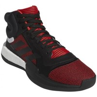 Chaussures Homme Basketball adidas Originals Marquee Boost Rouge