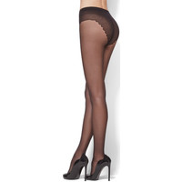 Sous-vêtements Femme Collants & bas Golden Lady Collant Elegance 20D Noir