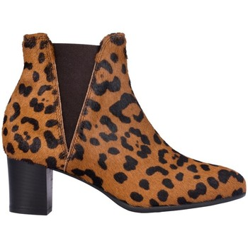 Chaussures Femme Bottines Mz Made For Petite RELLA PRINT Multicolore