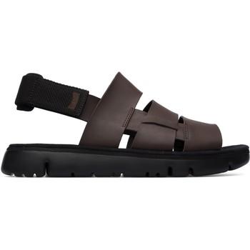 Chaussures Homme Sandales et Nu-pieds Camper Oruga K100470-004 Sandales Homme multicolor