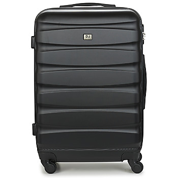 Sacs Valises Rigides David Jones CHAUVETTINI 72L Noir