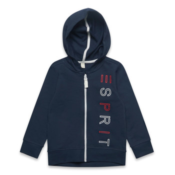 Vêtements Fille Sweats Esprit DORIS Marine