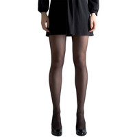 Sous-vêtements Femme Collants & bas Bec Collection Collant  classic 20D Noir