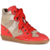 Chaussures Femme Baskets basses Manas Baskets