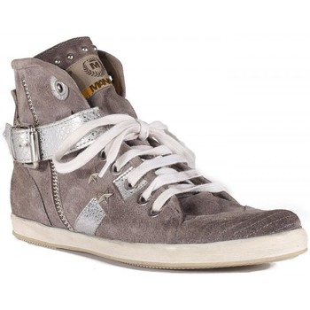 Chaussures Femme Baskets montantes Manas Baskets