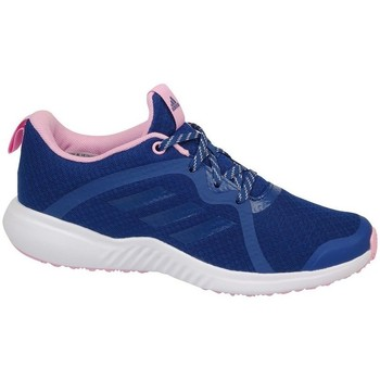 Chaussures Fille Running / trail adidas Originals Fortarun X K Bleu marine