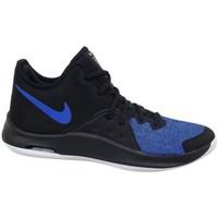 Chaussures Homme Basketball Nike Air Versitile Iii Noir, Bleu
