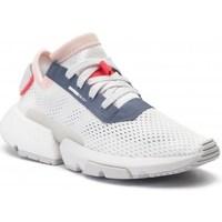 Chaussures Enfant Baskets basses adidas Originals Pod S3 1 Junior Blanc