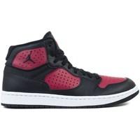 Chaussures Homme Basketball Nike Jordan Access Noir,Rouge