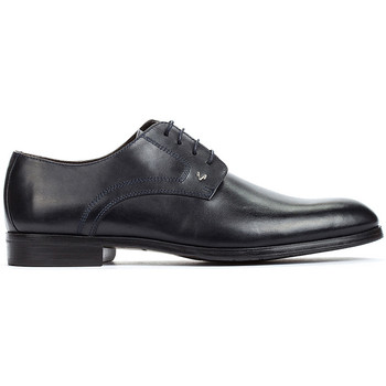 Chaussures Homme Derbies Martinelli KINGSLEY 1326 MARINO