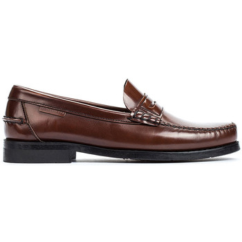 Chaussures Homme Mocassins Martinelli ALCALA C182 TAN