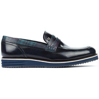 Chaussures Homme Mocassins Martinelli WESLEY 1208 NAVY