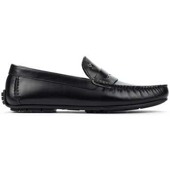 Chaussures Homme Mocassins Martinelli PACIFIC 1411 BLACK