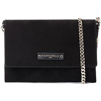 Sacs Femme Pochettes / Sacoches Martinelli BOLSOS BBM BLACK