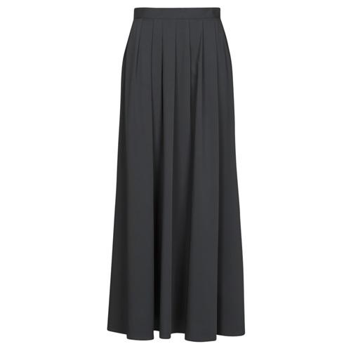 Vêtements Femme Jupes Betty London MERCI Noir