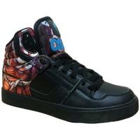 Chaussures Homme Chaussures de Skate Osiris CLONE HUIT MASK Noir