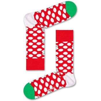 Accessoires textile Chaussettes Happy Socks Christmas gift box Multicolore