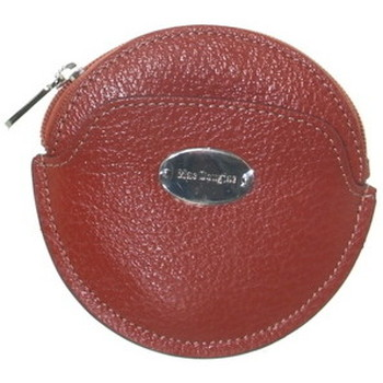 Sacs Femme Porte-monnaie Mac Douglas Porte-monnaie Vulgate Buni  en cuir ref Orange