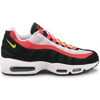 Chaussures Baskets basses Nike Basket  Air Max 95 Essential Blanc  At9865-101 Blanc