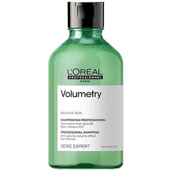 Beauté Femme Shampooings L´oreal champu salicylic acid volumetry 300ml champu salicylic acid volumetry 300ml