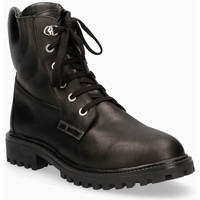 Chaussures Femme Boots Love Moschino Stivaletto donna