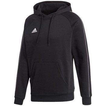 Vêtements Homme Sweats adidas Originals Core 18 Hoody Noir