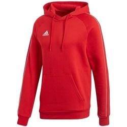 Vêtements Homme Sweats adidas Originals Core 18 Rouge