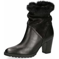 Chaussures Femme Bottines Caprice 25425 Noir
