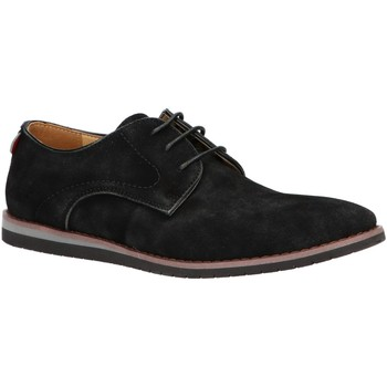 Chaussures Homme Derbies Kickers 558831-60 TUMPERYS Negro
