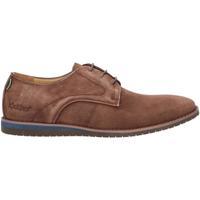 Chaussures Homme Derbies Kickers 558831-60 TUMPERYS Marr?n