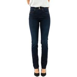 Vêtements Femme Jeans slim Salsa secret slim 8504 bleu